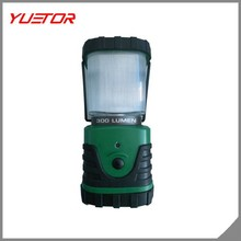 300 LM Ultra Bright LED Camping and outdoor Emergency Lantern