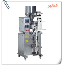 3,4 sides sealing pouch grain filling and sealing machine