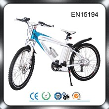 CE high quality hot sell to europe city use green electric aluminium city bike
