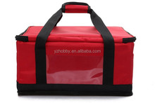 Thermal pizza delivery bags food delivery cooler bag