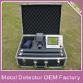 Profesional de localización de las minas y de aguas subterráneas tx-mpi detector de