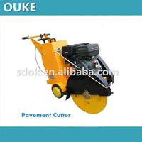 OKC-500 asphalt road cutter,Professional with low price