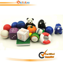 Custom Logo Printed Anti Stress Ball