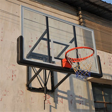 Sports equipment of inground basketball stand