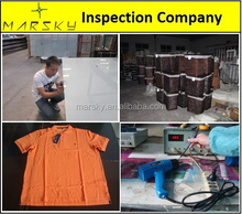 Onsite Checked quality control in China / Industrial inspection service in China/qc quality check