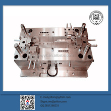 professional manufacturer of plastic dental injection molding design,metal molding