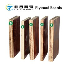 (A3) Outdoor Use Waterproof Plywood For Constructions