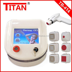 High quality Crazy Selling ultrasonic face lift machine home