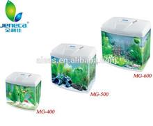 25L Aquarium Fish Tank