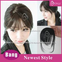 2015 Deniya new fashion hair bangs