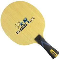 DHS TG-825 Table Tennis Blade (Shakehand-FL) for PingPong Racket