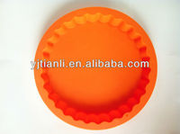 Specialty Baking and Bakeware Pan Silicon Mold, Multi-purpose for Making Muffins, Cupcakes, Soap Molds, Ice Cube Trays