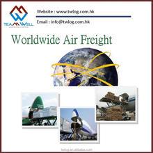 Air Cargo Freight China to Dubai