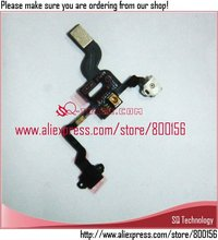 Mobile Phone Proximity Light Sensor + Power Button Flex Cable for iPhone 4 4G Flex