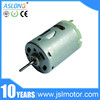 wholesale 2.3mm shaft length RS-385SD micro 12v bosch dc 24v motor