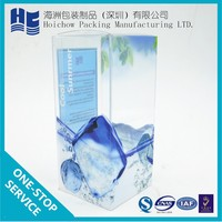 Wholesale High Quality PVC Blister Packing And Vitamin Blister Packs Of Jello Blister Folding Box Packing