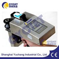 CYCJET Expiry Date Printer Price/Handheld Printer Inkjet