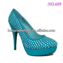 new arrival fashion ladies high heel shoes
