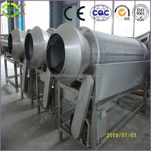 Easy Operation Kidney Bean Two Heads Cutting Machine