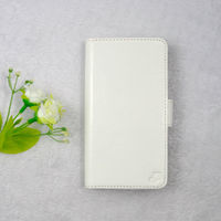Best Quality Hot Selling Side Flip Leather Wallet Cover for Samsung Galaxy S5