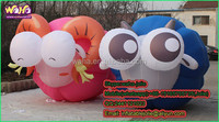 2015 sheep inflatable advertising animal