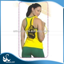 Professional manufacture Best selling Performance Girls gym wear