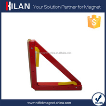 90 Degree Fixed Magnetic Welding Postioner Clamps