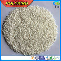 Virgin injection molding plastic raw material high impact ps pellets