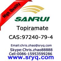 High purity cas 97240-79-4 Topiramate