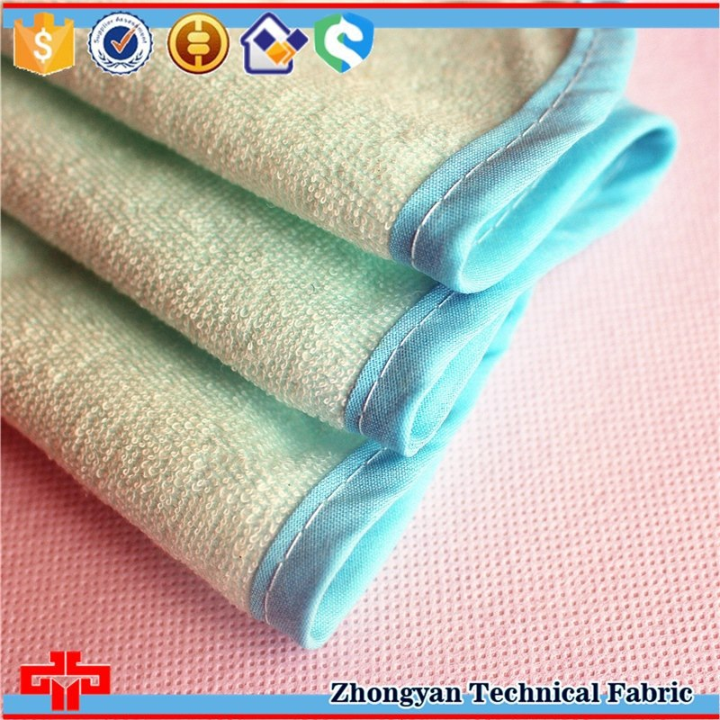 Wholesale best sale waterproof fabric for baby urine pad for Wholesale baby fabric