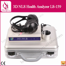 New Products 3D NLS Health Analyzer With Good Price, 3D NLS