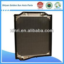 auman 1124 radiatore in alluminio tubo del radiatore