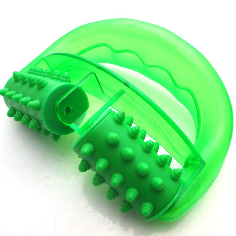 2014 elegant cheap best selling plastic personal massager