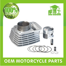 High performance 125cc qingqi scooter parts