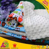 29% off 2015 fashional designs Oeko-Tex 100 super soft all baby love baby security blankets
