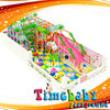 Special factory price top popular children indoor plastic playground equipment prices