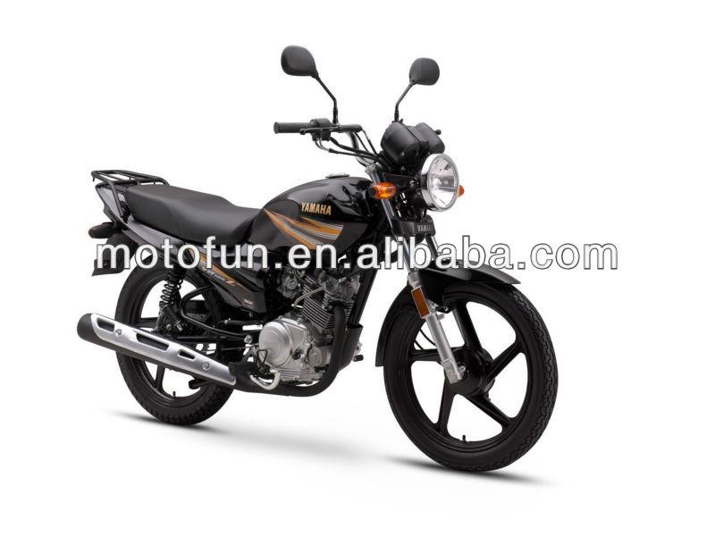 Yamaha yb125 jym125 3 new scooter motocycle china model for Yamaha motorcycles made in china