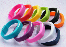 silicone watch strap.silicone wristband watch.silicone rubber watch
