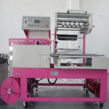automaticamente induzione ad alta efficienza guarnizione di imballaggio macchina per il pane con ce