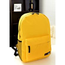 New Style Nylon Outdoor School Bag