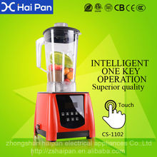 2L 2100w new multifunctional Blender for kitchen and hotel