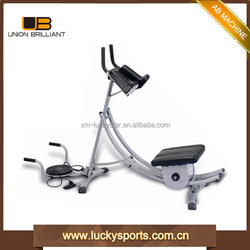 AB4000PR high quality AB Coaster home use office usePro Fitness equipment