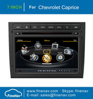 """7"""" Touch screen Car Stereo for Holden Commodore VY VZwith Gps Navi,3G,Wifi,A8 Chipset ,Bluetooth,Ipod,Free map Support DVR,DVB-T"""