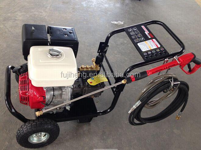 High Pressure Washer 248bar 3600 Psi With Honda Type