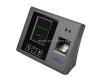 Biometric fingerprint & face time attendance with free software ( P-100 )