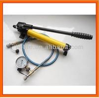 Hydraulic Hand Pump, manual operated, 700bar hydraulic pressure, CP-700