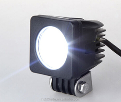 led work lights/motorcycle led lighting made in China