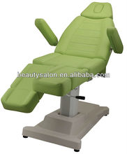 multifunction beauty electric facial bed wholesale