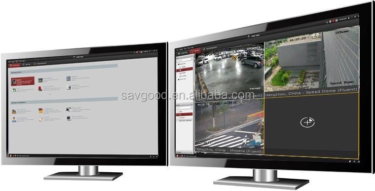 hikvision software