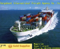 Cheapest Shipping Cost From China